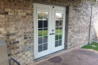 Bodington French Doors