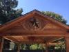 Boone Pavilion Star