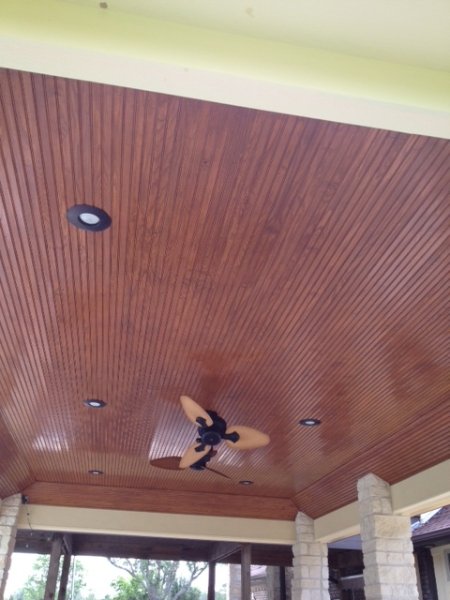 Ceilings In Houston Texas Texaspatiobuilder Com