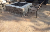 firepit in dallas