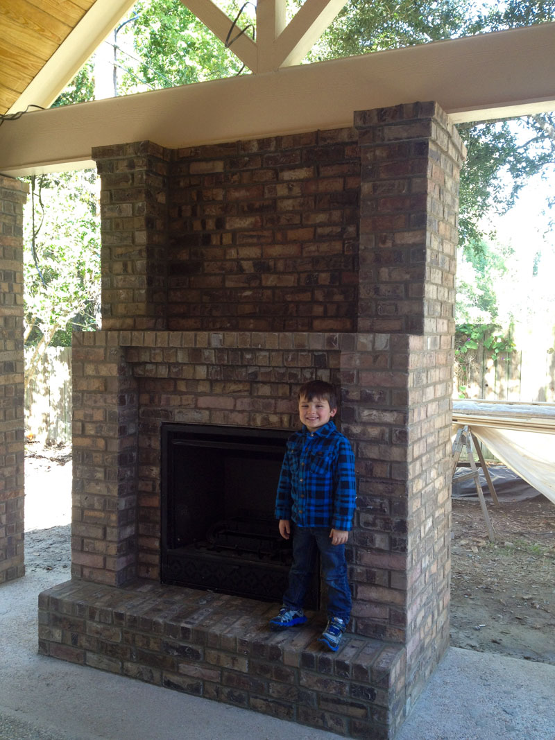 outdoor fireplaces and fire pits houston texas 281 865 5920