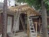 patio roof process