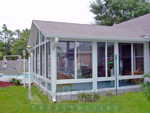 Patio Enclosures Houston Texas 281 865 5920