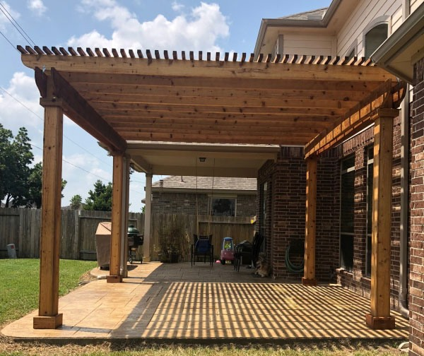 brown-pergola-houston