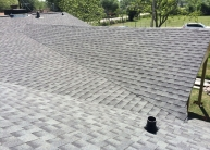 done roof