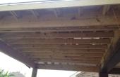 sheander-tou-ceiling-framing