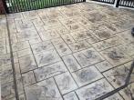Washington Stamped Concrete 2