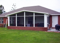 sunroom building