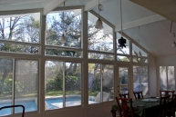 sunroom in houston