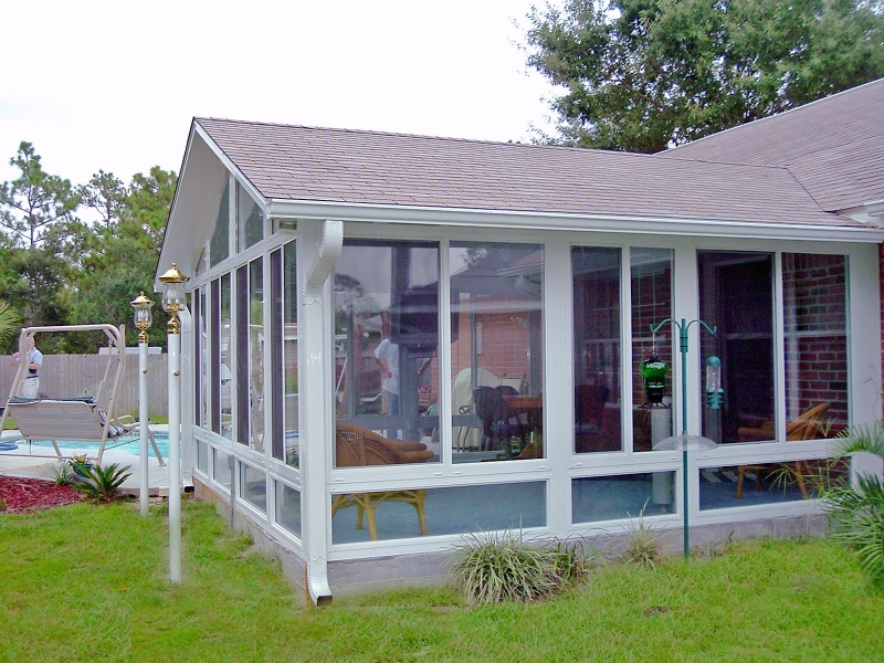 Sunrooms houston sun rooms texas 281 865 5920 for Porch sunroom