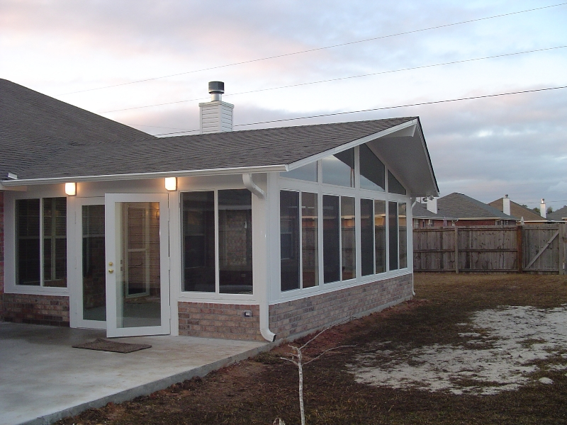 Sun Room Construction In Houston Tx Texas Patio Builder
