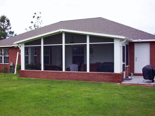 sunroom-brick