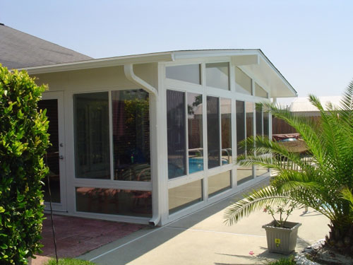 Sun Room Construction In Houston Tx Texas Patio Builder