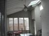 sunroom interior