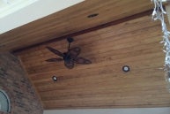 Ceiling Completed