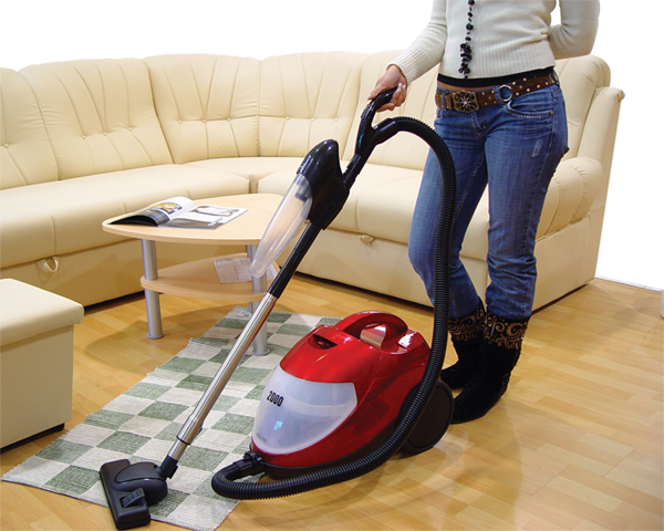 Carpet Cleaning in Houston