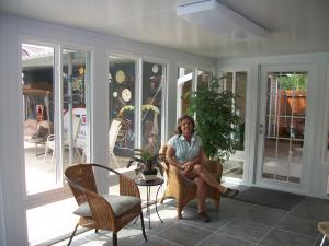 Energy Efficient Home Houston