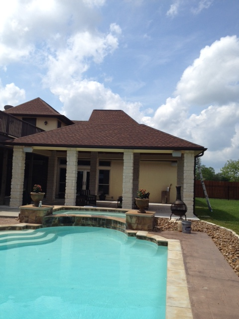 Patio Cover Plans Houston