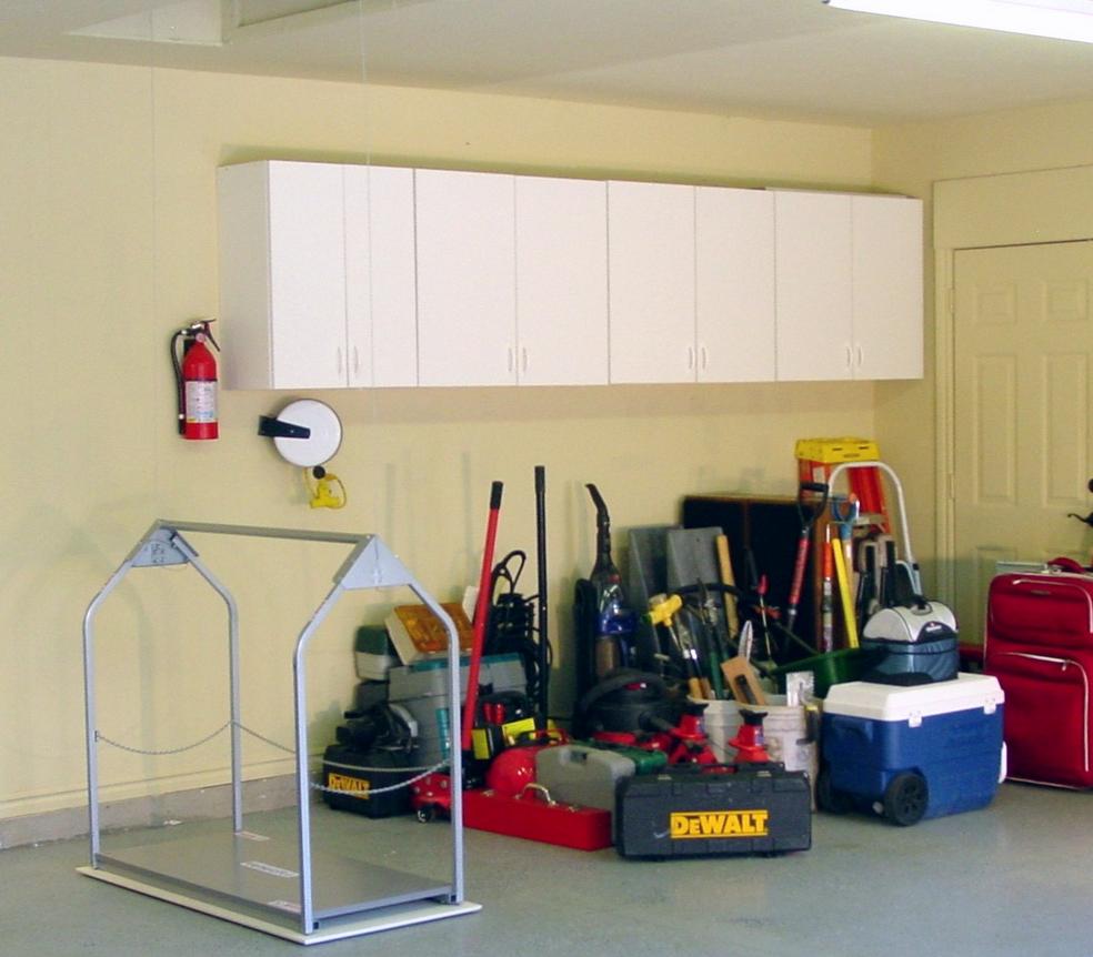organizing-garage