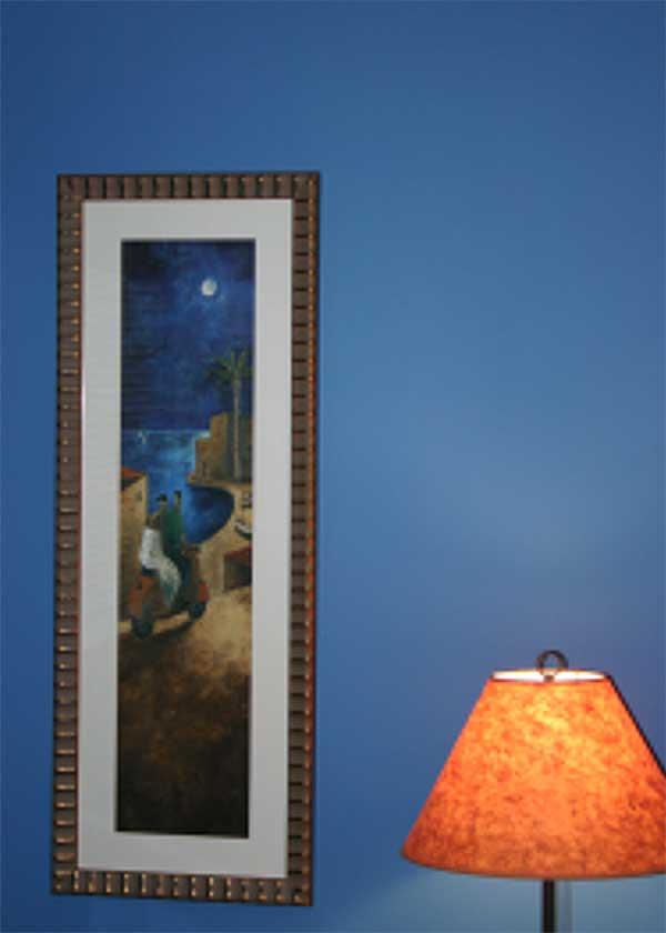 room-wall