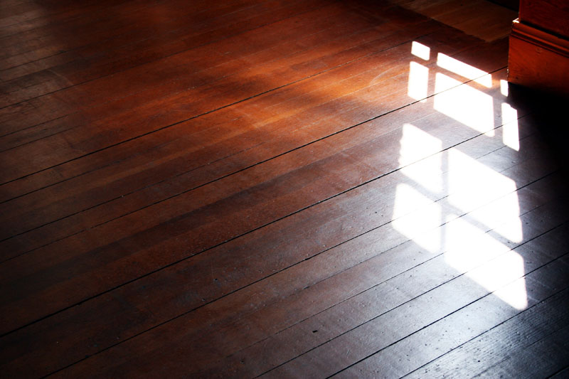 How To Clean Your Hardwood Floors