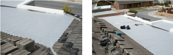 Waterproof Roofing