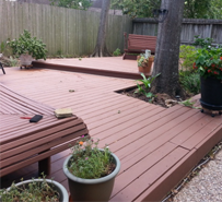 deck rebuild houston tx