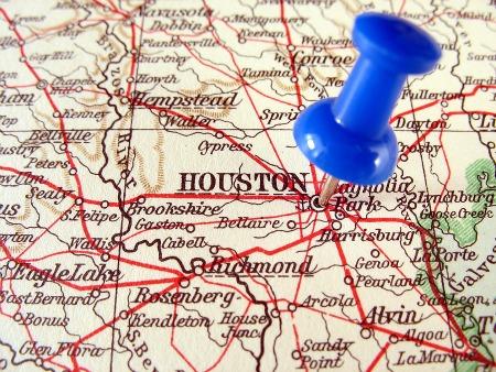 moving to houston tx