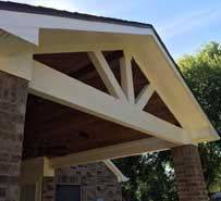 patio cover project houston