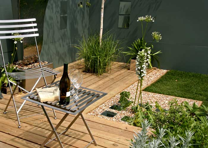 small patio ideas texas