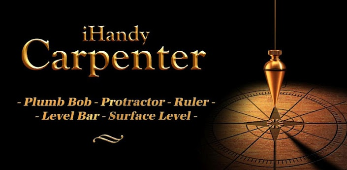 ihandy carpenter app