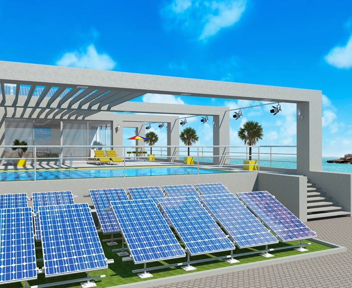 solar panel houston tx