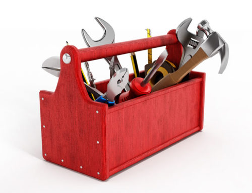What Tool is lacking in Your Toolbox?