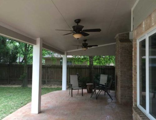 How To Choose the Right Patio Cover For Your Needs?