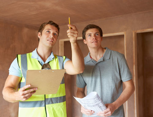 New Construction Building Inspection – Houston TX