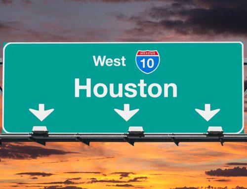 Houston On The Cheap