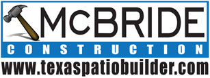 Texas Patio Building | 281-865-5920 Retina Logo