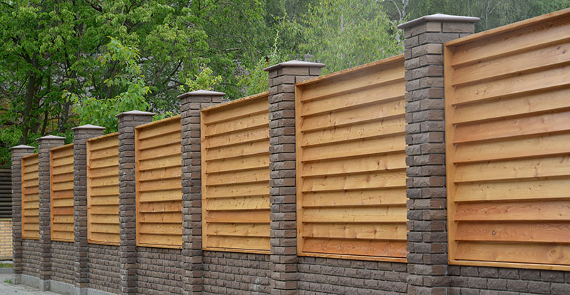 What Types Of Fencing?