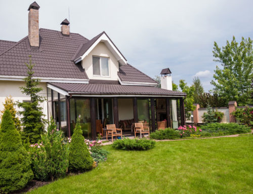 Everything You Need To Know About Landscaping in Houston