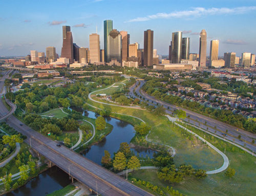 Why Houston Is A Perfect Place To Live And Work