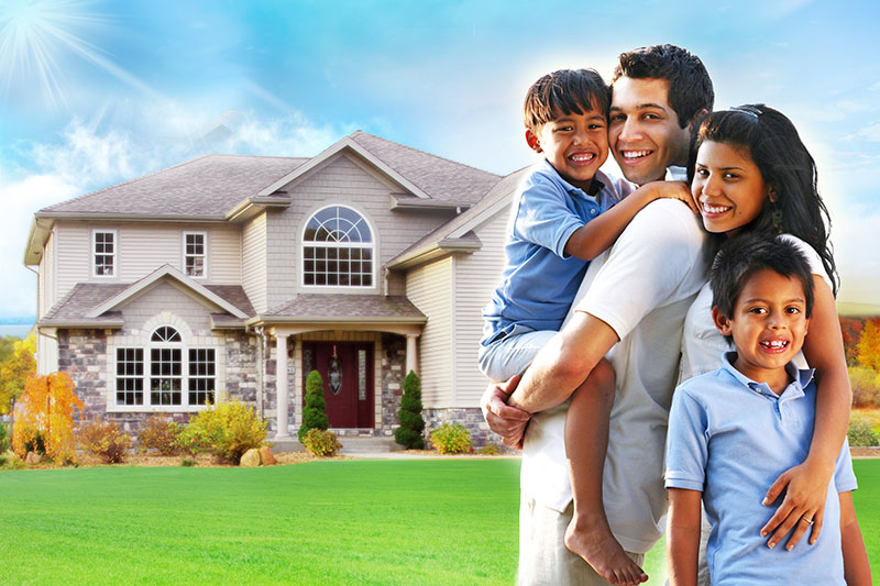 How To Find The Perfect Family Home In Houston