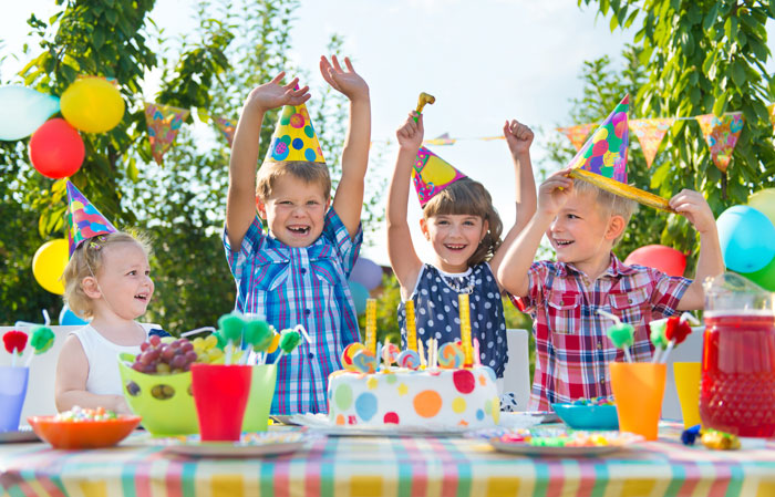 Backyard Birthday Party Ideas For Kids patio builder houston