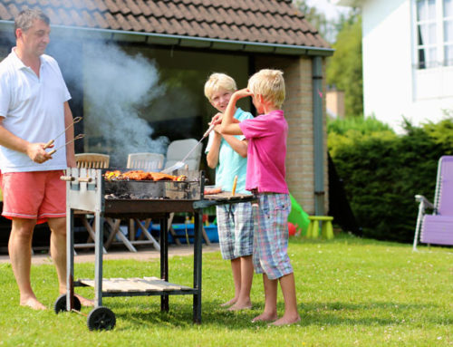 Popular Outdoor Living Spaces For Families