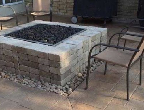 Cost To Build a Firepit in Houston TX