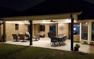 2017 May patio design idea