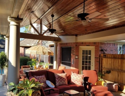 10 Patio Design You Can Consider For Your Home