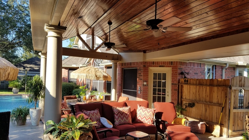 featured patio design