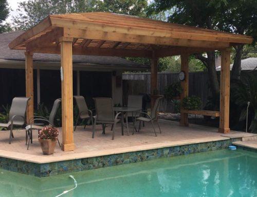 Pergola Ideas For Your Houston Home