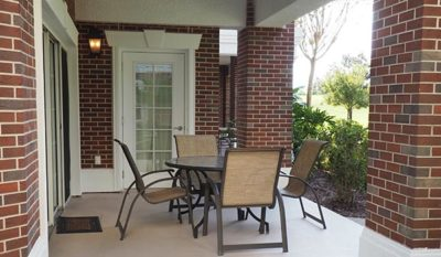 The cost of Concrete patio and it benefits abound