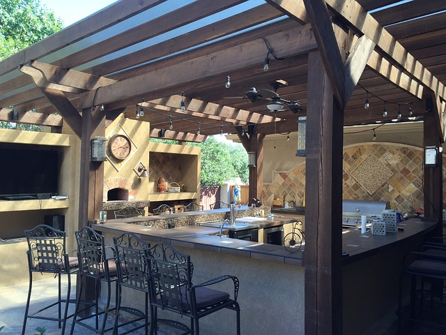 Selecting The Perfect Patio Cover Type